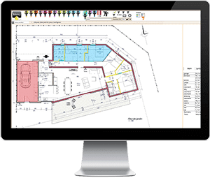 Quantity surveying software