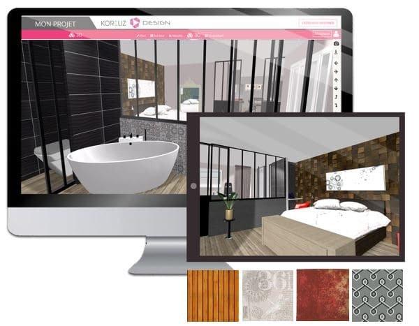 Pro Tile-software 3D Pro Configurator